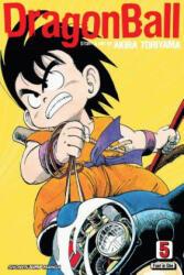 Dragon Ball 5 - Akira Toriyama, Akira Toriyama (ISBN: 9781421520636)