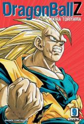 Dragon Ball Z, Volume 9 (ISBN: 9781421520728)