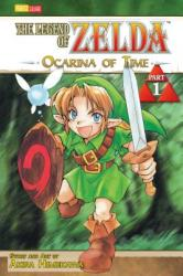 The Legend of Zelda, Vol. 1 (ISBN: 9781421523279)