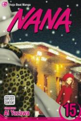 Nana, Vol. 15 (ISBN: 9781421523743)