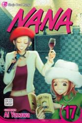 Nana, Vol. 17 - Ai Yazawa (ISBN: 9781421523767)