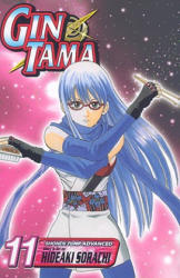 Gin Tama, Volume 11 (ISBN: 9781421523958)
