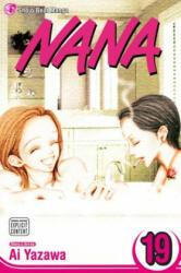 Nana, Vol. 19 - Ai Yazawa (ISBN: 9781421526713)