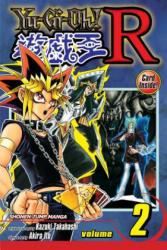 Yu-Gi-Oh! : R, Vol. 2 - Akira Ito (ISBN: 9781421530079)