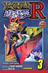 Yu-GI-Oh! R, Volume 3 (ISBN: 9781421530086)