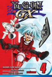 YU-gI-OH! GX - Naoyuki Kageyama (ISBN: 9781421531731)