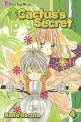 Cactus's Secret, Vol. 4 (ISBN: 9781421531922)
