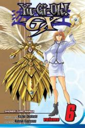 Yu-GI-Oh! Gx, Vol. 6 (ISBN: 9781421537825)