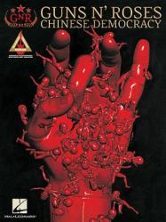 Guns N' Roses: Chinese Democracy - Addi Booth, David Stocker, Guns N' Roses (ISBN: 9781423469810)