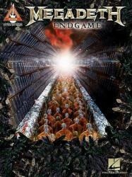 Megadeth - Addi Booth, Paul Pappas, Megadeth (ISBN: 9781423489689)