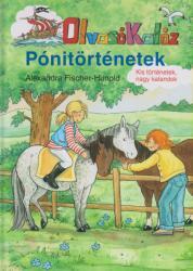 Állati történetek (ISBN: 9789789637461)
