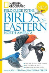 National Geographic Field Guide to the Birds of Eastern North America (ISBN: 9781426203305)