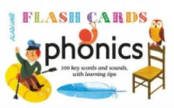 Flash Cards: Phonics - Alain Gree (2015)