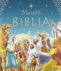 Mesélő Biblia (2015)