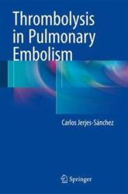 Thrombolysis in Pulmonary Embolism (2015)