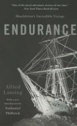 Endurance - Alfred Lansing (2015)