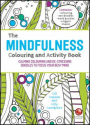 Mindfulness Activity Book (2015)