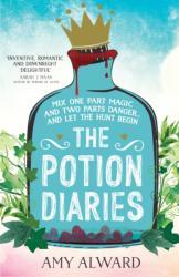Potion Diaries - Amy Alward (2015)