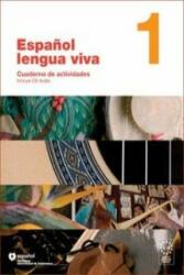 ESPANOL LENGUA VIVA 1 ACTIVIDADES+CDR - A. Centellas (ISBN: 9788493453718)