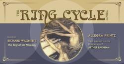 Ring Cycle Tarot (2015)