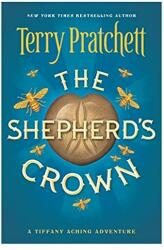 The Shepherd's Crown - Terry Pratchett (ISBN: 9780857534811)