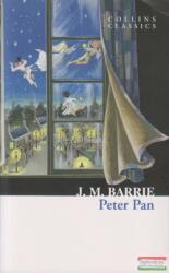 Peter Pan - J. M. Bartlett (ISBN: 9780007558179)