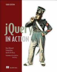 jQuery in Action (2015)
