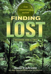 Finding Lost: The Unofficial Guide (ISBN: 9781550227437)