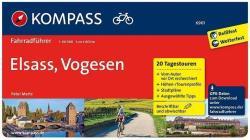 Elsa - Vogesen 1 : 50 000 (ISBN: 9783990440551)