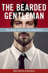 Bearded Gentleman - Allan Peterkin (ISBN: 9781551523439)