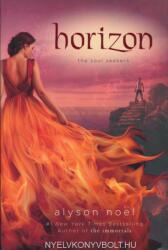 Horizon - Alyson Noël (ISBN: 9780312664893)