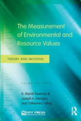 Measurement of Environmental and Resource Values - Theory and Methods (2014)