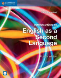 Introduction to English as a Second Language Coursebook with Audio CD (2014)