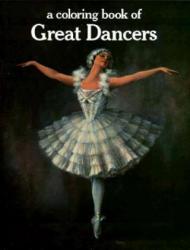 Great Dancers Coloring Book (1985)