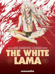 White Lama (2014)