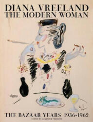 Diana Vreeland: the Modern Woman (2015)