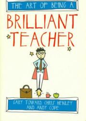 Art of Being a Brilliant Teacher (2015)