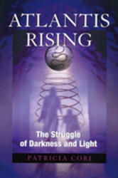 Atlantis Rising - Patricia Cori (ISBN: 9781556437373)