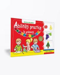 ABILITATI PRACTICE IN GRADINITA - 3-4 ANI (ISBN: 9786066334808)