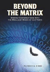 Beyond The Matrix - Patricia Cori (ISBN: 9781556438936)