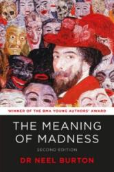 Meaning of Madness (2015)