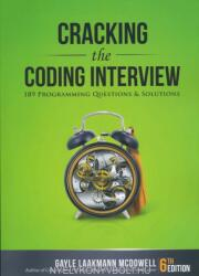 Cracking the Coding Interview (2015)