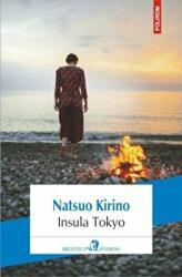 Insula Tokyo (ISBN: 9789734656110)