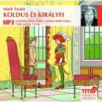 Mark Twain: Koldus és királyfi /KÖNYV/ (2015)
