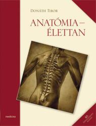 Anatómia-élettan (ISBN: 9789632265445)