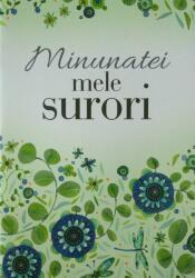 Minunatei mele surori (ISBN: 9786068290461)