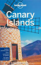 Lonely Planet Canary Islands (ISBN: 9781742205588)