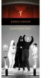 Scrisori despre teatru (ISBN: 9786067584707)