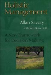 Holistic Management - Allan Savory & Jody Butterfield (ISBN: 9781559634885)