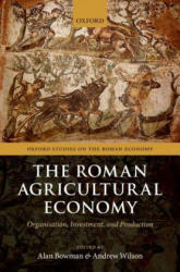 Roman Agricultural Economy (2013)